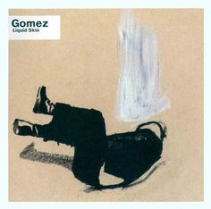 Gomez- liquid skin (promo sleeve)