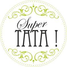 43. Super Tata !
