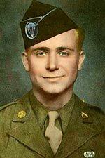 Pvt John A. Vendelis, 506th PIR HQ 3, KIA 6 June 1944