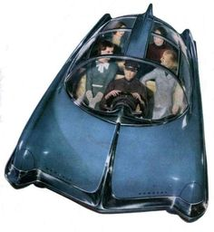 1948 GM Corsair