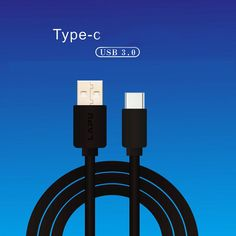 2016 New Pure Copper Wire 2A current USB Type C Cable USB 2.0 to USB Type-C Fast Charging & Sync Data Cable //Price: $US $0.97 & FREE Shipping //     #samsung