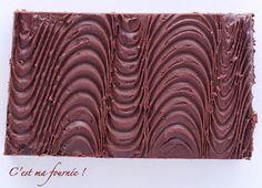 C'est ma fournée ! : Le gâteau au chocolat de Cyril Lignac : FABULEUX !
