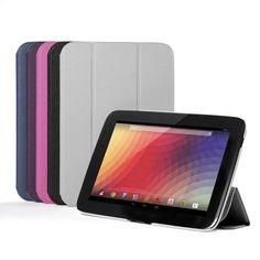 Nexus 10, Google Nexus, Computer Accessories, Wake Up, Magnets, Sleep, Amazon, Grey, Cover