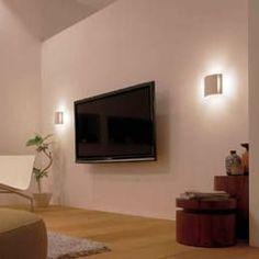 Garage, Diy And Crafts, Flat Screen, Lighting, Room, Ideas, Carport Garage, Bedroom, Light Fixtures