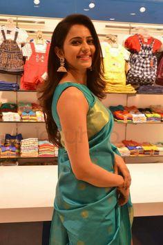 Dev Movie, Anushka Shetty Saree, Bollywood Actress Hot, South Actress, Girl Photography Poses, Indian Beauty Saree, Saree Dress, Saree Styles, Beautiful Saree