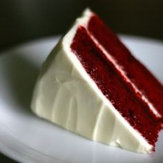 A great tasting low carb Red Velvet Cake. Happy eating!