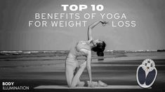 Top 10 benefits of Yoga for weight loss - what happens to you when you d... Fitness Nutrition, You Fitness, Fitness Goals, Yoga For Weight Loss, Weight Loss For Women, Yoga History, Become A Yoga Instructor, What Happened To You, Pranayama