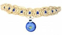How to make hemp jewelry: fishbone design Hemp Necklace, Hemp Jewelry, Hemp Bracelets, Jewelry Knots, Macrame Necklace, Macrame Jewelry, Simple Jewelry, Leather Jewelry, Bangles