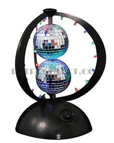Disco Fever Disco Ball. Available on www.retrooutlet.com for only $25.16