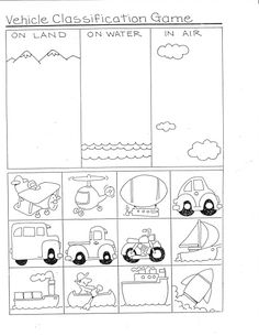 Sorting Worksheets for Kindergarten. 20 sorting Worksheets for Kindergarten. sorting Apples Worksheet for Preschool and Kindergarten Phonics Worksheets, Kindergarten Worksheets, Worksheets For Kids, Math Activities, Math Games, Printable Worksheets, Seasons Worksheets, Preschool Printables, Free Printables