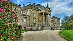 Visit Stourhead house for a number of seasonal events this spring © Chris Spracklen