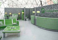 Top 30 World's Weirdest Hotels … Never Seen Before! ... Holiday Inn Key Card Hotel that is located in New York └▶ └▶ http://www.pouted.com/?p=30907