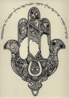hand of fatima