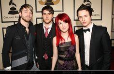Paramore- Saw live June 2009