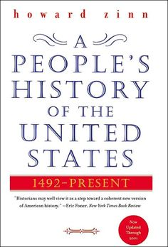 A People's History of the United States, Howard Zinn – ebooks in PDF