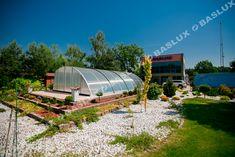 Firma Baslux Basen / Baslux Pool Company Pool Companies, Transportation, Ottoman