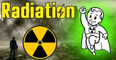 Remove Radiation From Your Body Naturally