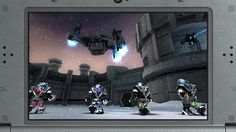 """Despite a relatively positive and successful Direct, there was still a solitary dark cloud looming over today's announcements:Metroid Prime: Federation Force. From the very moment that Bill Trinen mentioned the title, the tone of the presentation changed entirely, dropping the lighthearted and fun atmosphere for a serious confrontation of """"the ..."""