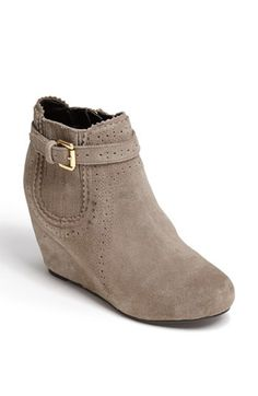 DV by Dolce Vita 'Parkers' Boot ($98.95) Comes in Taupe(pic), Black, and Bordeaux