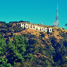 Stand Under the Hollywood Sign