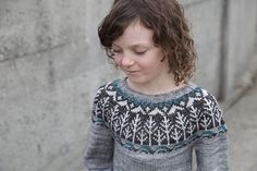 Tin Can Knits   modern seamless knits for the whole family   Page 3