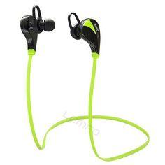 Bluetooth Sweat Proof Headset