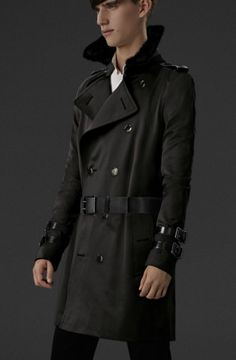 My Ideal Burberry