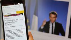 Challenges roule-t-il pour Macron ? Des journalistes maison le pensent  et NOUS pensons que ce n'est pas le seul magazine ou chaine de tv ou radio