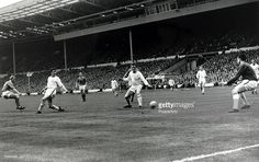 Denis Law scores-25th-may-1963-manchester-united-3-v-leicester-city-1