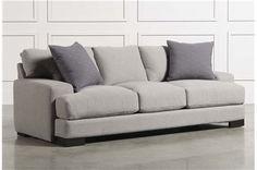 Aidan Sofa - Main (living spaces) $695
