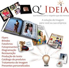 site Q'Ideia
