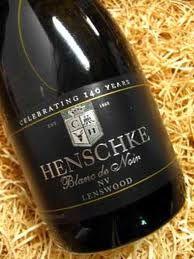 Henschke wine