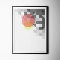 Abstract VIII   #poster #print #minimal #blackandwhite #scandinavian #nursery #minimalist #kidsroom #posters #prints #geometric #quote #quotes #quoteprint #wallart #decor #home #gift #homedecor #decoration #design #illustration #nordic #creative #buy #valentine #holiday #halloween #christmas #posterart #printart #giclee #fineart #artprints #northshire #abstract