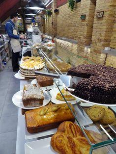 Adoquines y Losetas.: Café Fika