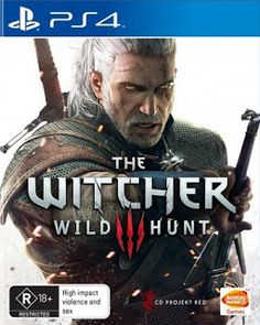 GAME PLAYERS 23: THE WITCHER 3: WILD HUNT...first impressions.