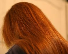 How to Remove Iron and Rust from Hair - Tips for Removing Iron and Rust from Hair