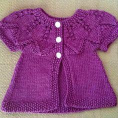 My Friend, Believe, Daughter, Knitting, Pretty, Instagram Posts, Sweaters, Fashion, Vestidos