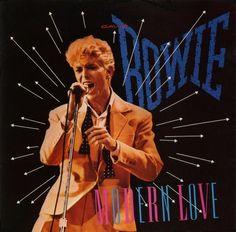 Des jeunes gens modernes    Enregistré en 17 jours au Power Station Studio de New York, vendu à 10 millions d'exemplaires, alliant avec maestria les textures (cuivres, choeurs, percussions) et les humeurs (rock n'roll, funk, free jazz, new wave), Let's Dance relance en 1983 les carrières de Bowie et de Rodgers. Outre la chanson-titre et China Girl, l'album contient le joyau Modern Love, qui parsèmera les bandes-son de Mauvais sang, de Léos Carax, et de Frances Ha, de Noah Baumbach.