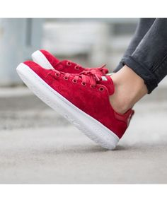 Adidas stan smith is a streetstyle favourite for every court 1cb53461d