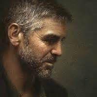 George Clooney by Emile van Dalen