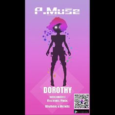 Dorothy Project Muse aka P.Muse (Best game ever XD)