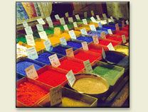 Pigments through the Ages -  Lots of info on this site