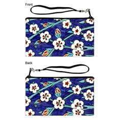 distinctive Turkish floral pattern vintage style clutch bag CLICK TO BUY!