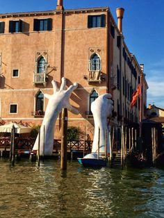 Venice, Italy - Ca' Sagredo