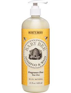 Discover why natural skin care products from Burt's Bees are the beautiful choice. Our natural personal care products work without harsh chemicals and are not tested on animals. Natural Shampoo, Natural Skin Care, Fragrance Free Shampoo, Baby Shampoo, Baby Skin, Burts Bees, Free Baby Stuff, Body Wash, Washing Clothes