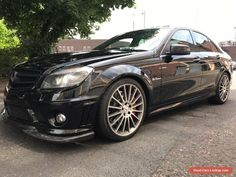 More than 18200 cars are available for sale on our site. You can find new and used cars for sale in Canada, Australia, United States and Great Britain. Mercedes Benz C63 Amg, C 63 Amg, C Class, New And Used Cars, Cars For Sale, Chevrolet, Cars For Sell