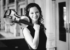 Hilary Hahn #violin
