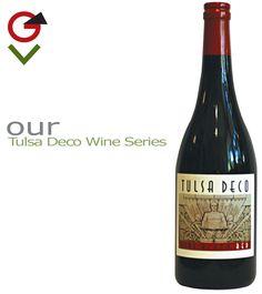 Urban Winery - Downtown Tulsa, Oklahoma - Girouard Vines
