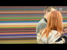Gerhard Richter. Inaugural Exhibition at Marian Goodman Gallery London  https://www.youtube.com/watch?v=v6_FB9ZNx4o
