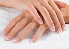 Nail Care Tips ~ Natural Nail Growth Treatment - Healthy Nails Make Nails Grow, Grow Nails Faster, Shellac Nails, Us Nails, Acrylic Nails, Gel Nail, Stiletto Nails, Uv Gel, Nail Growth Treatment